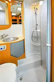 How To Unclog Bathroom Drain How To Unclog A Shower Drain In An Rv Trails Com