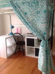 ikea tromso loft bed create a dressing area under the ikea tromso loft bed ikea hackers