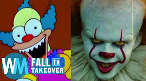 Simpsons Treehouse Of Horror 19 Top 10 Stories The Simpsons Should Adapt For Treehouse Of Horror