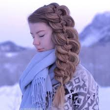 ponytail haircut technique 18 most stunning braided hairstyles for 2017 pretty designs