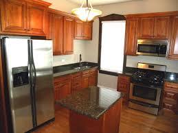 kitchen room small mahogany kitchen with island kitchen rooms