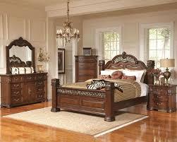 Coaster Furniture Bedroom Sets by Coaster Pillar Posts Bedroom Set Dubarry Co201821set
