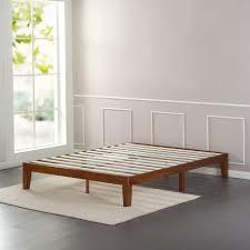 Full Size Platform Bedroom Sets Bed Frames Bed Frames Queen Solid Wood Platform Bed Full Size