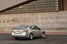 nissan hybrid sedan 2010 nissan altima gets a refresh and starts at 19 900 the