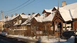 vilnius pre war suburb true lithuania
