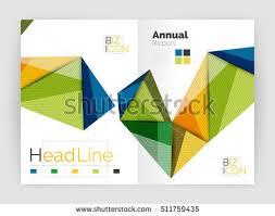 3d low poly shapes design business stock illustration 511759435