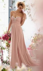 pink wedding dresses uk pin by drecun on prom prom evening