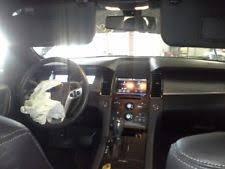 Ford Flex Interior Pictures Ford Flex Car U0026 Truck Interior Mirrors Ebay