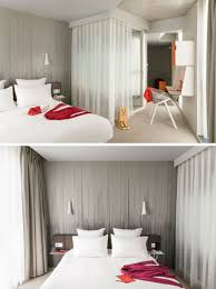 Modern Hotel Interior Patrick Norguet Has Designed The Interior Of The Newly Opened Okko