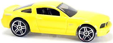 2005 Mustang Gt Black 2005 Ford Mustang Gt 74mm 2005 Wheels Newsletter