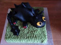 29 best toothless cake images on pinterest toothless cake