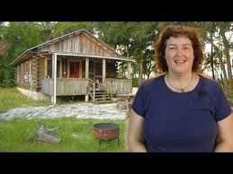 small log home floor plans small log cabin kits a walkthrough of becky s small log cabin