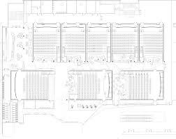 28 cinema floor plan floor plans flat ened screen road