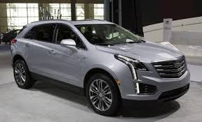 Seeking Release Date 2018 Cadillac Xt4 Colors Release Date Redesign Price There Is