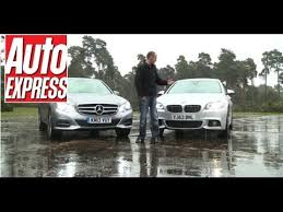cars comparable to bmw 5 series bmw 5 series vs mercedes e class auto express