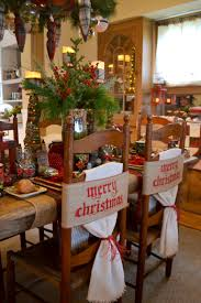 furniture charming christmas tablescape archives the bride