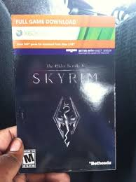 download full version xbox 360 games free free the elder scrolls v skyrim full game download code