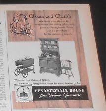 Pennsylvania House Dining Room Furniture Pennsylvania House Dining Furniture Ebay