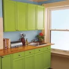Kitchen Cabinets Green 28 Thrifty Ways To Customize Your Kitchen Benjamin Moore