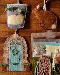ornament kits posie patterns and kits to stitch by paulson