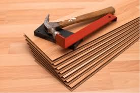 hardwood floor installation tools