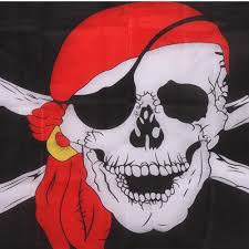 Pirate Flags For Sale Aliexpress Com Buy One Piece Party Jolly Roger Skull Crossbones