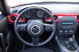 mazda miata 2017 interior 2014 mazda mx 5 club interior drivers view photo 62503041