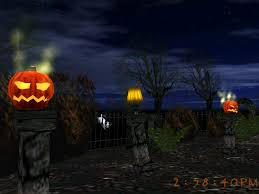 halloween animated with sound wallpapers wallpapersafari free