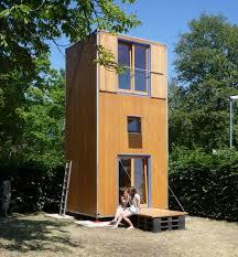 homebox 1 portable three story tiny house very interesting good