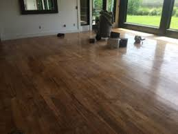 refinishing hickory flooring st augustine florida