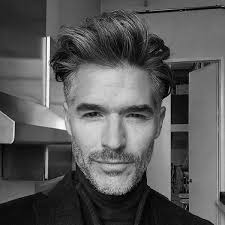 hairstyles for men for a forty yr old 70 classic men s hairstyles timeless high class cuts