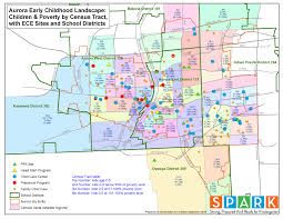 Aurora Map Why Early Learning Matters Spark Aurora