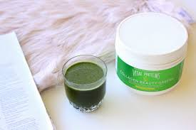 Vital Proteins Collagen Vital Proteins Collagen Beauty Greens Review Liberty Green