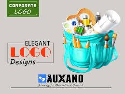 logo design services company logo design corporate brand logo brand logo auxano