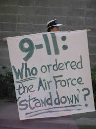 the 9 11 stand down of the trillion dollar air force