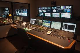 tv studio desk becktv assists kse media ventures with seamless transition of