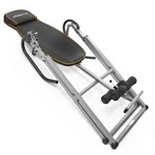 Heavy Duty Inversion Table Invertio Adjustable Folding Inversion Table Review