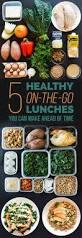 Alternative Sunday Dinner Ideas Best 25 Lunch Meal Prep Ideas On Pinterest Food Prep Healthy