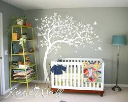 spectacular baby nursery tree wall decals stickers u2013 gofunder info