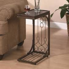 Tv Tray Table Contemporary Tv Tray Tables Living Room Furniture Shop The Best