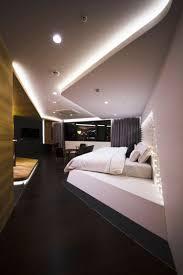 Wohnzimmer Indirekte Beleuchtung Hotelzimmer Design Mit Indirekter Beleuchtung Bilder