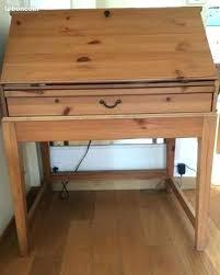 ikea bureau secretaire bureau en bois ikea awesome ikea cuisine bois luxury en bureau bois