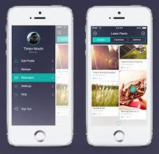 design application ios 25 retina ready mobile ui kits envato