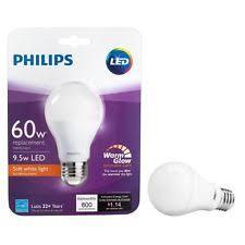 light bulb shape code a19 light bulbs in brand philips type led bulb shape code a19 ebay