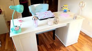 Home Office Design Youtube Office Tour Desk Organization Ideas Youtube Loversiq