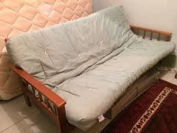 Double Sofa Bed Mattress by Cute Double Futon Sofa Bed U2014 Home Design Stylinghome Design Styling