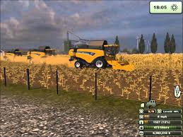 European Map Game by Arataz Group Multiplayer 3 In Big European Map Farming Simulator