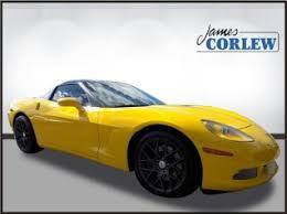 2009 chevy corvette used 2009 chevrolet corvette for sale 66 used 2009 corvette