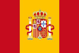 The Spain Flag Vertical Spanish Flag Vexillology