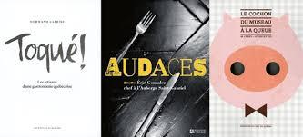 livre de cuisine gastronomique sorties littéraires culinaires cet automne 2012 montreal addicts